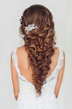 Oh wow so gorgeous #hairstyle