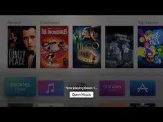 Siri ya se lleva mejor con Apple Music en el Apple TV - http://www.actualidadiphone.com/siri-ya-se-lleva-mejor-con-apple-music-en-el-apple-tv/