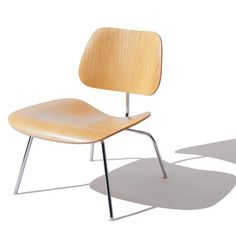 eames plywood chair - Google Search