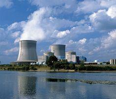 Recomiendan revisar seguridad de plantas nucleares en EEUU   + VERDE