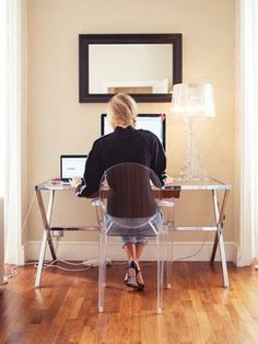 How to be productive even when you're in your PJs