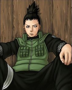 The lazy, intelligent member of team Shikamaru is a member of the Nara clan of Konoha. He uses Shadows to paralyze his opponents and uses his intellect to trap them. His father is Shikaku Nara. Susanoo Kakashi, Naruto Y Boruto, Naruto Oc, Sasuke, Shikadai, Akatsuki, Anime Naruto, Anime Manga, Manga Comics