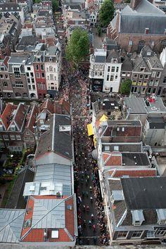 Tour de France 2015 Grand Depart Utrecht
