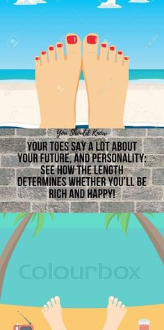 YOUR TOES SAY A LOT ABOUT YOUR FUTURE, AND PERSONALITY: SEE HOW THE LENGTH DETERMINES WHETHER YOU'LL BE RICH AND HAPPY! Health And Fitness Expo, Health And Wellness Center, Health And Fitness Articles, Wellness Fitness, Health And Nutrition, Fitness Diet, Honey Benefits, Tea Benefits, Health Benefits