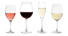 Choosing the right wine glass - Cellarbrations
