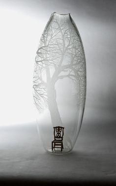 Standing Strong by Kayo Yokoyama