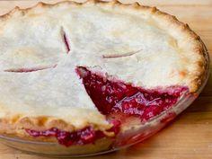 Classic Raspberry Pie-2