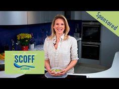 Chinese Style Chicken & Sweetcorn Soup I Coeliac Awareness Week (AD) - YouTube