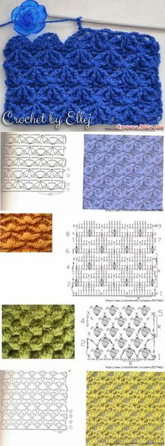Букет голубых фиалок [] #<br/> # #Crochet #Stitch,<br/> # #Cunha,<br/> # #Crochet #Pattern,<br/> # #Projects,<br/> # #Knitting,<br/> # #Points,<br/> # #Tissue,<br/> # #Patterns,<br/> # #Crochet<br/>