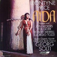 Leontyne Price - Aida.