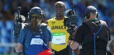 Bolt busca ser maior da história e alcançar marca que nem EUA atingiram - UOL Olimpíadas