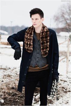 Fashionisto Exclusive: Taavi & Ivan by Levvis Benuchi