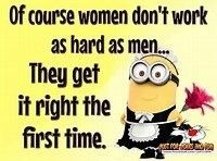 Funny Minions from Louisville PM, Saturday September 2016 PDT) - 54 pics - Minion Quotes Funny Minion Pictures, Funny Minion Memes, Minions Quotes, Funny Jokes, Minion Sayings, Minion Humor, Best Friend Quotes Funny Hilarious, Cartoon Jokes, Crazy Funny