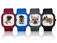 Get the perfect stocking stuffer with one of my custom Modify Watches, on sale right now for 25% off code! Order using code DOGSANDFRIENDS before 11/23 for this sweet deal. And tell your friends!!!