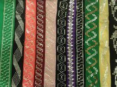 tel kırma Gold Work, Friendship Bracelets, Cross Stitch, Embroidery, Detail, Point, Jewelry, Chiffon, Needlepoint