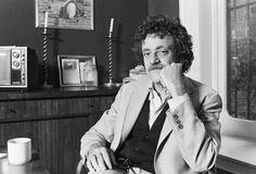 How to Write a Short Story: Advice from Kurt Vonnegut
