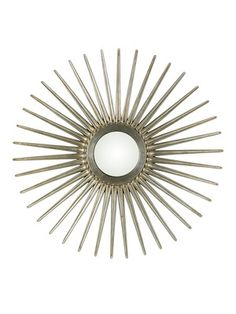 Sunburst Mirror by Cooper Classics on Gilt Home