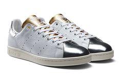 "adidas Originals Stan Smith ""Mid Summer Metallic"" パック"