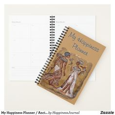 Shop My Happiness Planner / Ancient Egyptian Couple created by HappinessJournal. Planning Your Day, How To Get, How To Plan, Animal Skulls, Consumer Products, Ancient Egypt, Page Design, Happy Planner, Getting Organized