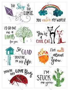 Lunchbox Notes For Kids, Lunch Notes, Encouragement, Affirmations, Graffiti, Cute Notes, Child Day, Kids Corner, Quotes For Kids