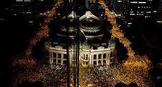 Brazil Rises Up Against the System
