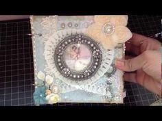 Prima Fairy Belle Album!
