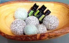 Si tienes una secadora de ropa en casa, cada vez que la uses te interesará adoptar esta idea de bolas de lana que además te ayudará a ahorrar dinero.