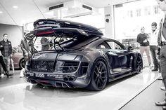 45 Basta Bilderna Pa Jon Olsson Bilar Audi Och Audi R8