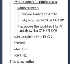 Gotta love art of any kind
