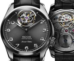 Epos Collection Passion #3412 Limited Edition    #watch #fashion