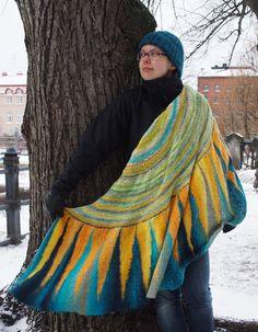Ulla 01/16 - Ohjeet - Talviaurinko