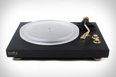 In many ways, playing a record is the antithesis of streaming. The Trntbl Turntable promises to bring the two experiences together in interesting ways. It can automatically identify what you're spinning, letting you share via social media, or show your...