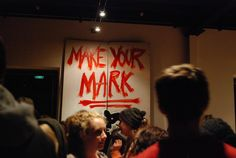 Make your mark Make Your Mark, Clever, Broadway Shows, Make It Yourself, Crafts, Manualidades, Handmade Crafts, Craft, Arts And Crafts