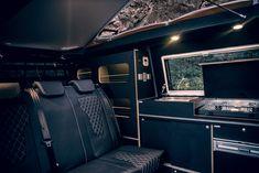 Van Conversion Shower, Offroad, Decked Truck Bed, Vw Bus, Campervan, Van Life, Trucks, Adventure, Building