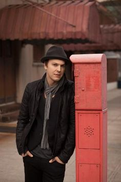 Bought my tickets this morning to see Gavin DeGraw and Grace Potter! So excited!