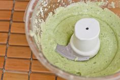 I've tried a variation of this pasta sauce as a salad dressing-it is AMAZING    15 Minute Creamy Avocado Pasta