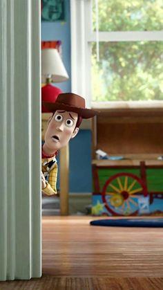 Disney Phone Wallpaper, Cartoon Wallpaper Iphone, Cute Wallpaper Backgrounds, Cute Cartoon Wallpapers, Pixar, Toy Story Movie, Wallpaper Animes, Walt Disney Animation, Character Wallpaper