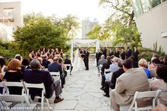 Nature Museum Ravine | #eventspace #weddings