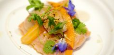 Dine from 40 top London restaurants