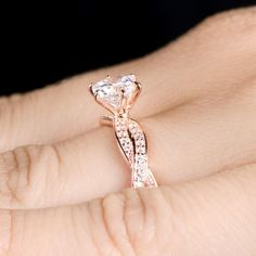 gold-engagement-rings-for-women-7 – Fashion Sensation