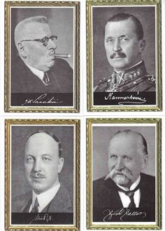 Suomen presidentit 1919-2017 (12 korttia) | Perromania - Postikortit netistä Finland, Country, Design, Vintage, Historia, Rural Area, Country Music, Vintage Comics