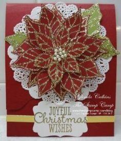 Gift Card Joyful Christmas