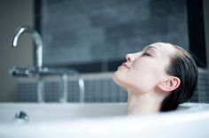 There could be more benefits to a hot bath than relaxation and clean skin, finds a study from the National Centre for Sport and Exercise Medicine.