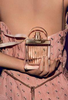 Unlock the new Love Story fragrance from Chloé #chloeLOVESTORY