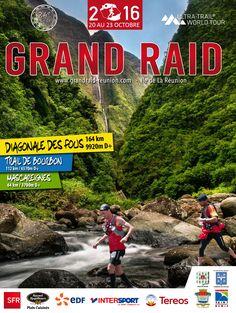 Grand Raid de la Réunion | Lepape-Info.com