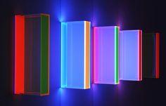 SpaceBetweenStars Regine-Schumann-Colour-Mirror-Scream-UV-Light-Detail|The Upcoming