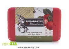 L'epi de Provence Tomato Vine & Strawberry Soap