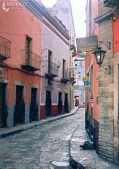 fotos de Guanajuato, Mexico