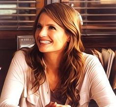 as Kate Beckett