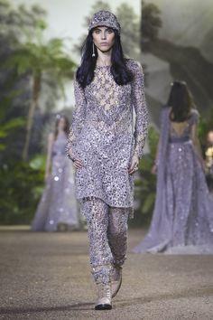 Elie Saab Couture Spring Summer 2016 Paris